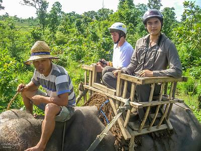 Vietnam 2010 School trip