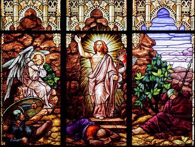 St. Joseph's Church, Pierz MN