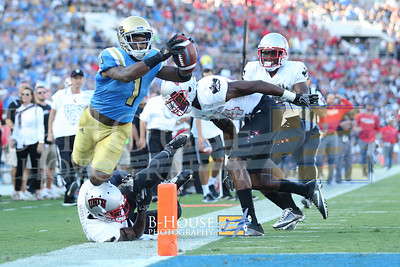 UNLV cs UCLA 2016