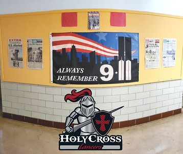 9-11 Remembrances from around the diocese
