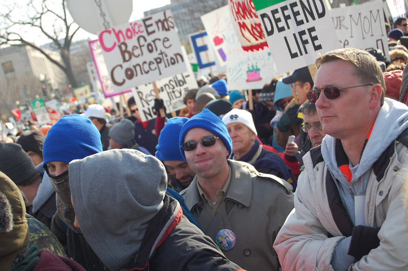Northridge March for Life 2011 (34).JPG