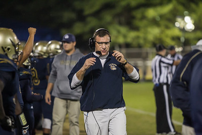 2015_10_09 Homecoming Hylton vs Garfield