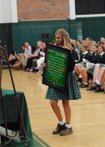 8th Grade Closing Ceremony