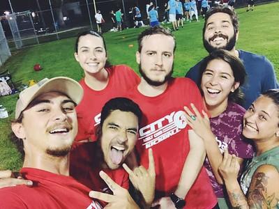 City Kickball Orlando