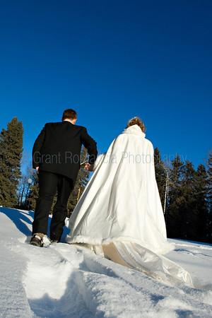 Michelle & Dwayne-Feb 11/12