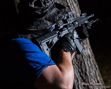 Gun Shoot 7APR2013