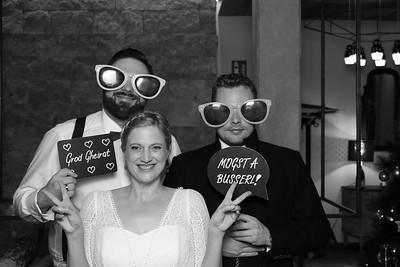 29.12.2018 Hochzeit Stephanie & Christian