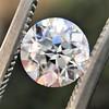 1.04ct Old European Cut Diamond GIA I VS1 9