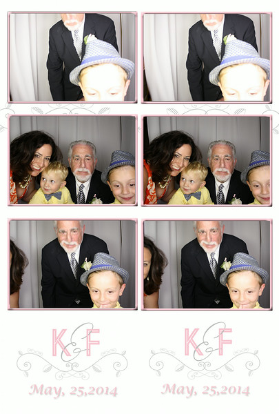 Fred & Katie