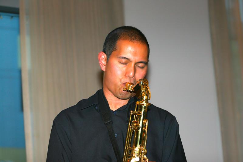 T Sax-David Ferrazares