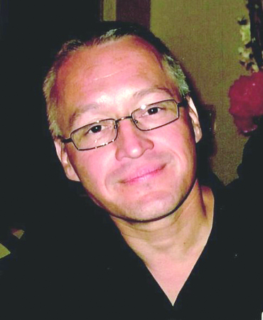 Gottner, Darius photo for obituary-cmyk