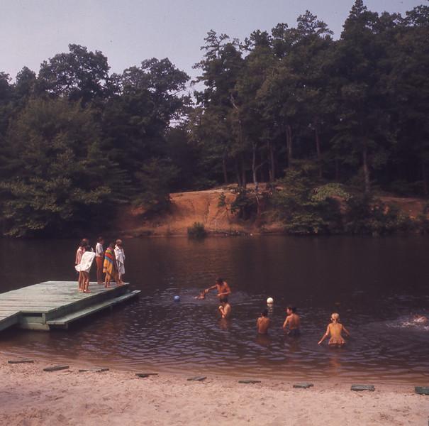 Wenonah 1970's