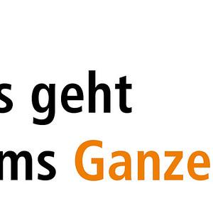 Es geht ums Ganze Weimar 2017
