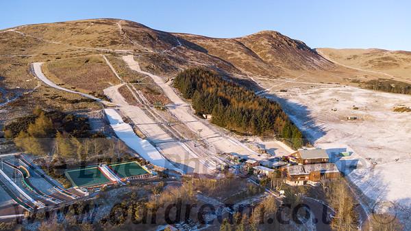 2021 Midlothian Snowsports Centre