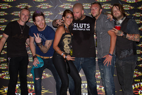 Saving Abel Meet and Greet