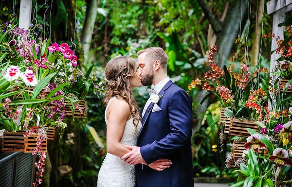 Jessica & Tim Wedding