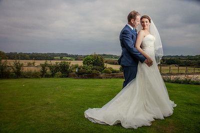 Charlotte and Andrew's Beautiful Big Day