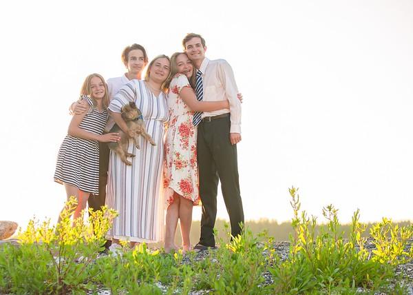Eddy Family 2021