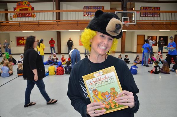 2018 Preschool Storybook Parade