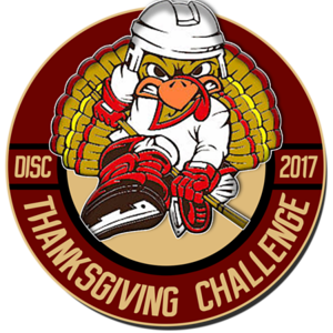 2017 1126 DISC Thanksgiving Challenge