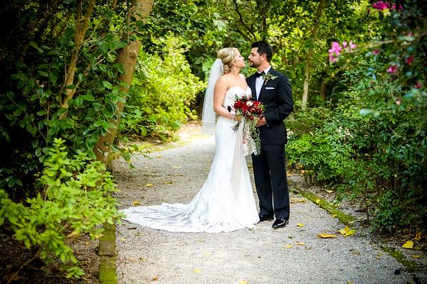 Sara & Sean Wedding