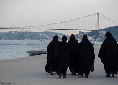 2019- Istanbul Street Scenes
