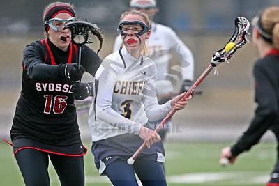 3/31/2015 (Girls) - Syosset vs. Massapequa - John Burns Park, Massapequa, NY