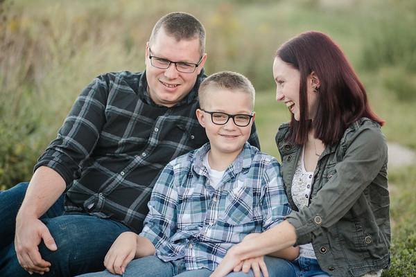 Eichler Family