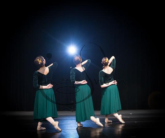 Oh Come Emmanuel - Ballet 7