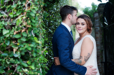 Tyler and Chelsea Elope