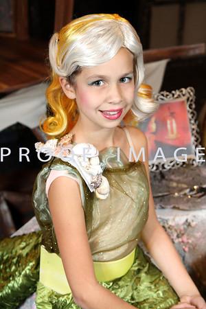 YADA - Little Mermaid - Saturday Level 3