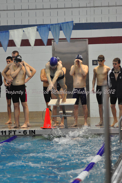 CCC South Swimming Championships