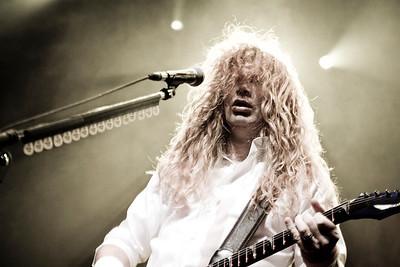 2010.08.16 Megadeth