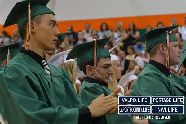 Wheeler High School Graduation 2014