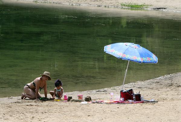 Mirror Lake in Devens 060821