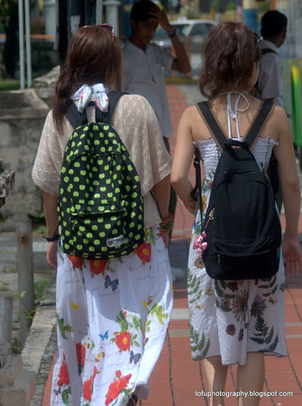 Wandering around Georgetown, Malaysia in September 2012 pt 3