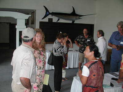 2005 HSA Big Island Meeting