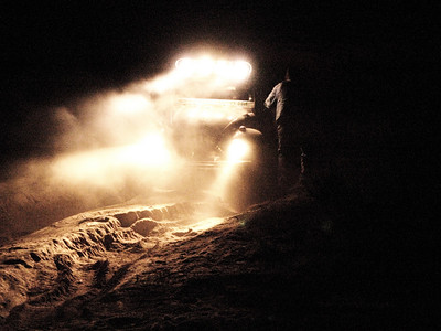 2008 Baja 500 Desert Assassins