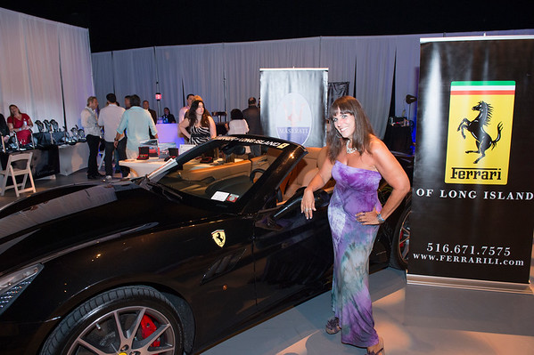 St. Bart's benefiting VH-1 2012
