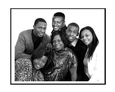SCARLET FAMILY