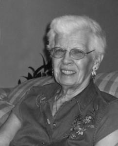 MEINTS, Marie (1923-9/10/17)