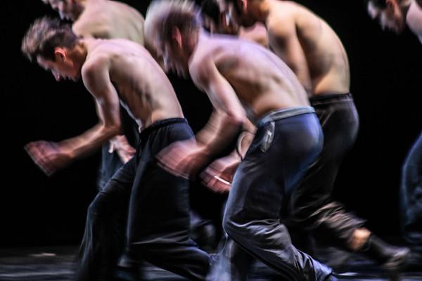 Leipziger Ballet   Leipzig Ballet