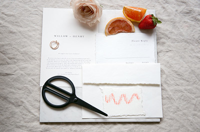 Stationary/Calligraphy/Flat Lays