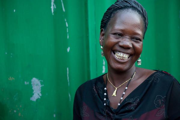 Guinea Trip 2009