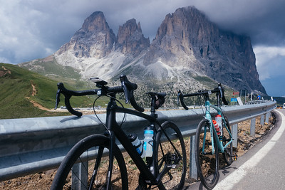 Trek Travel - Classic Climbs of the Dolomites