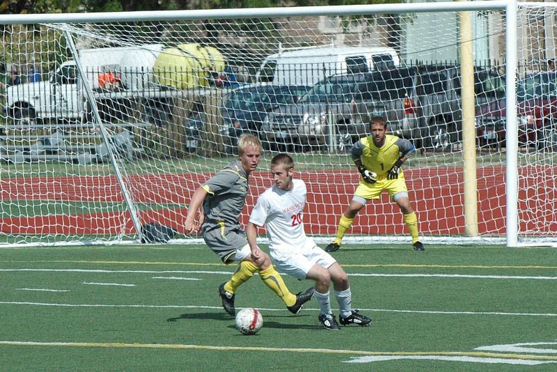 2009 WU vs Birmingham