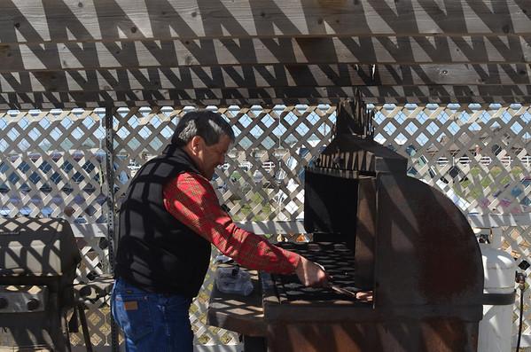 2014 DSU Rodeo - Friday SLACK