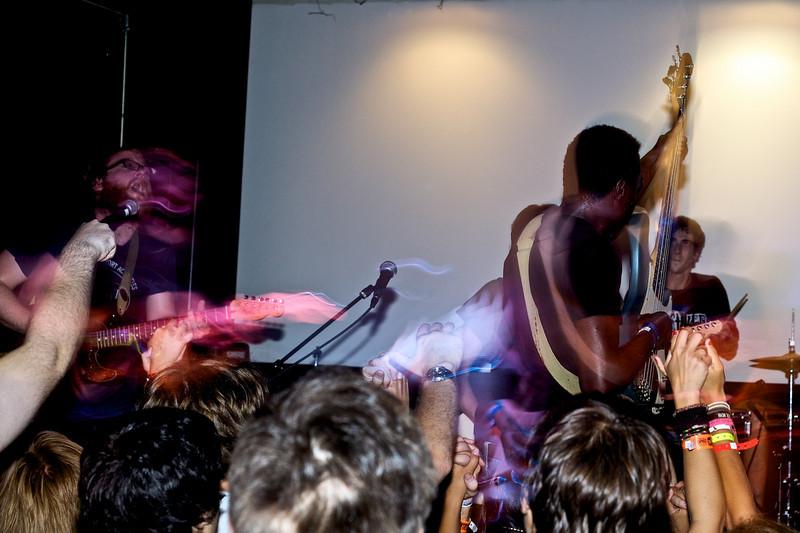 DFest 2009 - Mayola