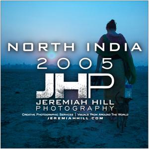 NORTH INDIA 2005