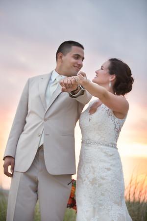 Amy & Erick Mendoza